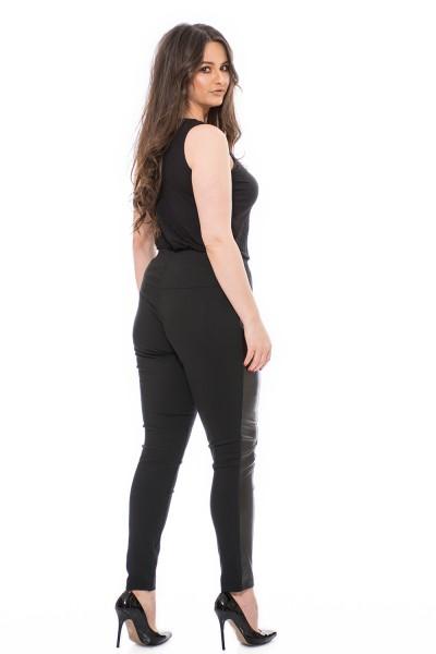 pantaloni dama marimi mari, pantaloni femei