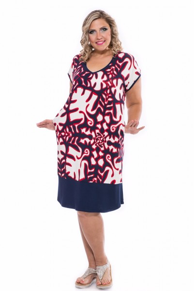 rochie de zi, rochie marime mare, rochie xxl, rochii xxl, rochii, rochii moderne, rochii midi