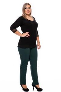 Pantaloni Kleopatra model elastic