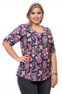 Bluza Lana model lejer