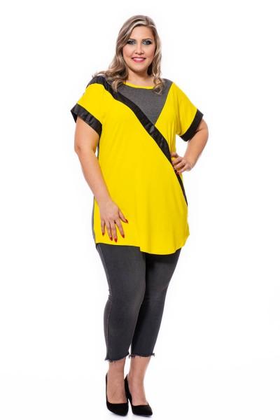 Tunica Lavinia model trendy